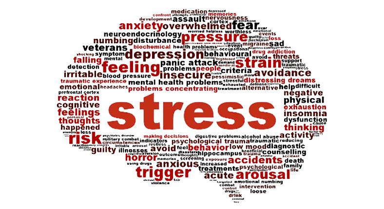 Wat is lichamelijke stress? Oorzaken en symptomen om voor uit te kijken!